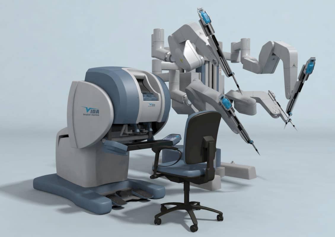 Diastasi dei retti robot e REPA – Tecniche a confronto