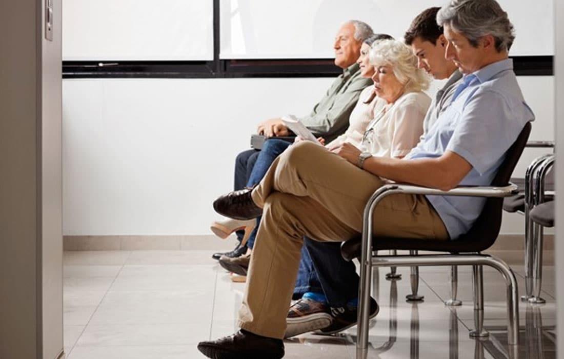 Tempi d'attesa nel SSN: perche' aspettare?
