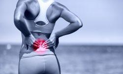mal di schiena, diastasi dei retti, REPA, Cuccomarino